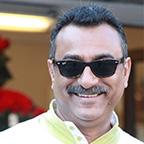 Debkumar Dasgupta